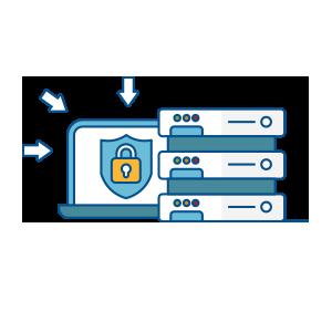 bescherming_server