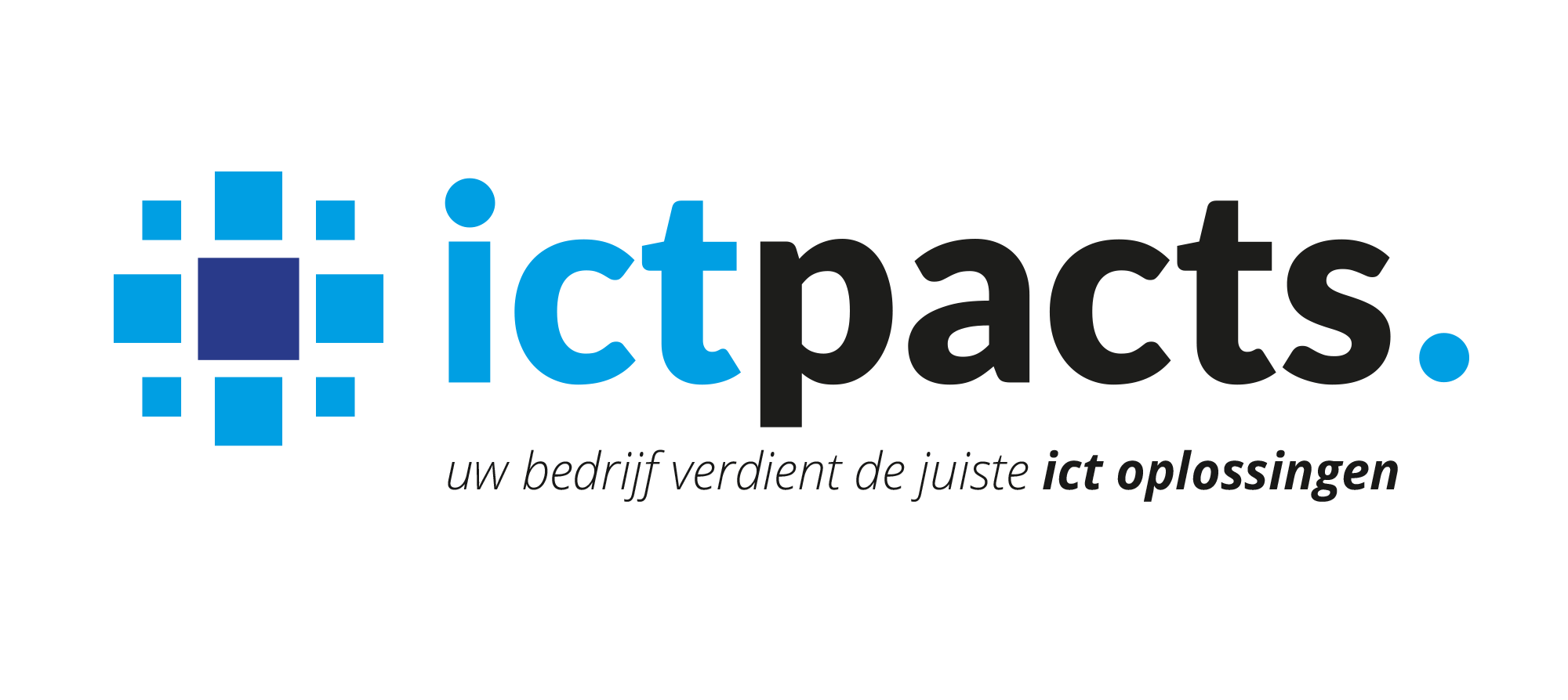 ICT PACTS logo